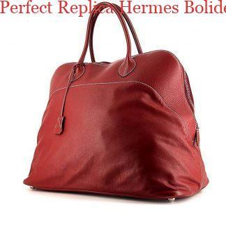 db3ce9fc7064 ... Bolide - Travel Bag travel bag in red leather taurillon sakkam  £3